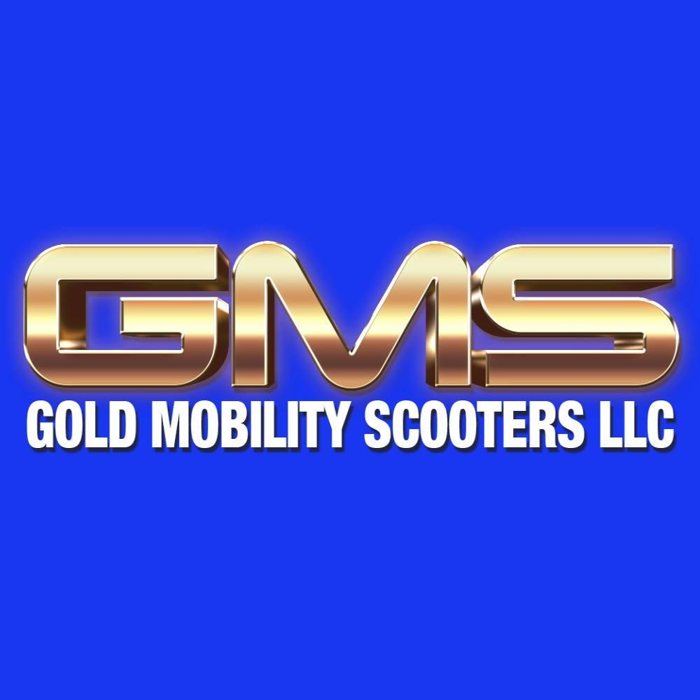 Gold Mobility Scooters LLC