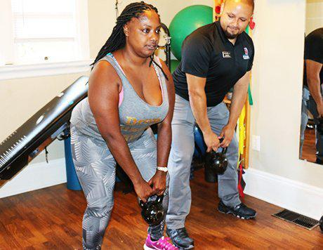 Montclair Physical Therapy, Inc. image 7