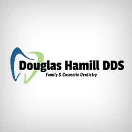 Douglas R Hamill, D.D.S.