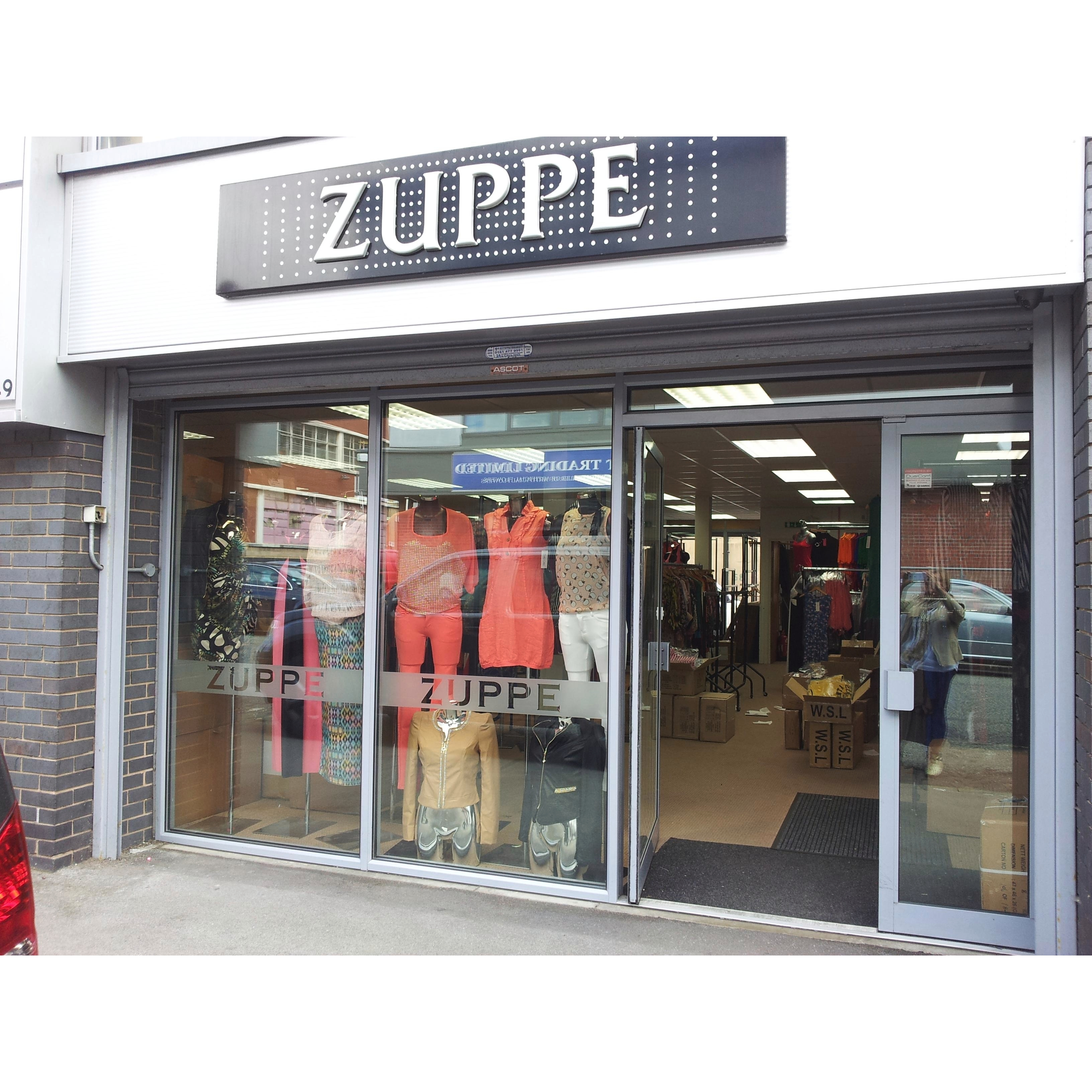 Zuppe Clothing Co