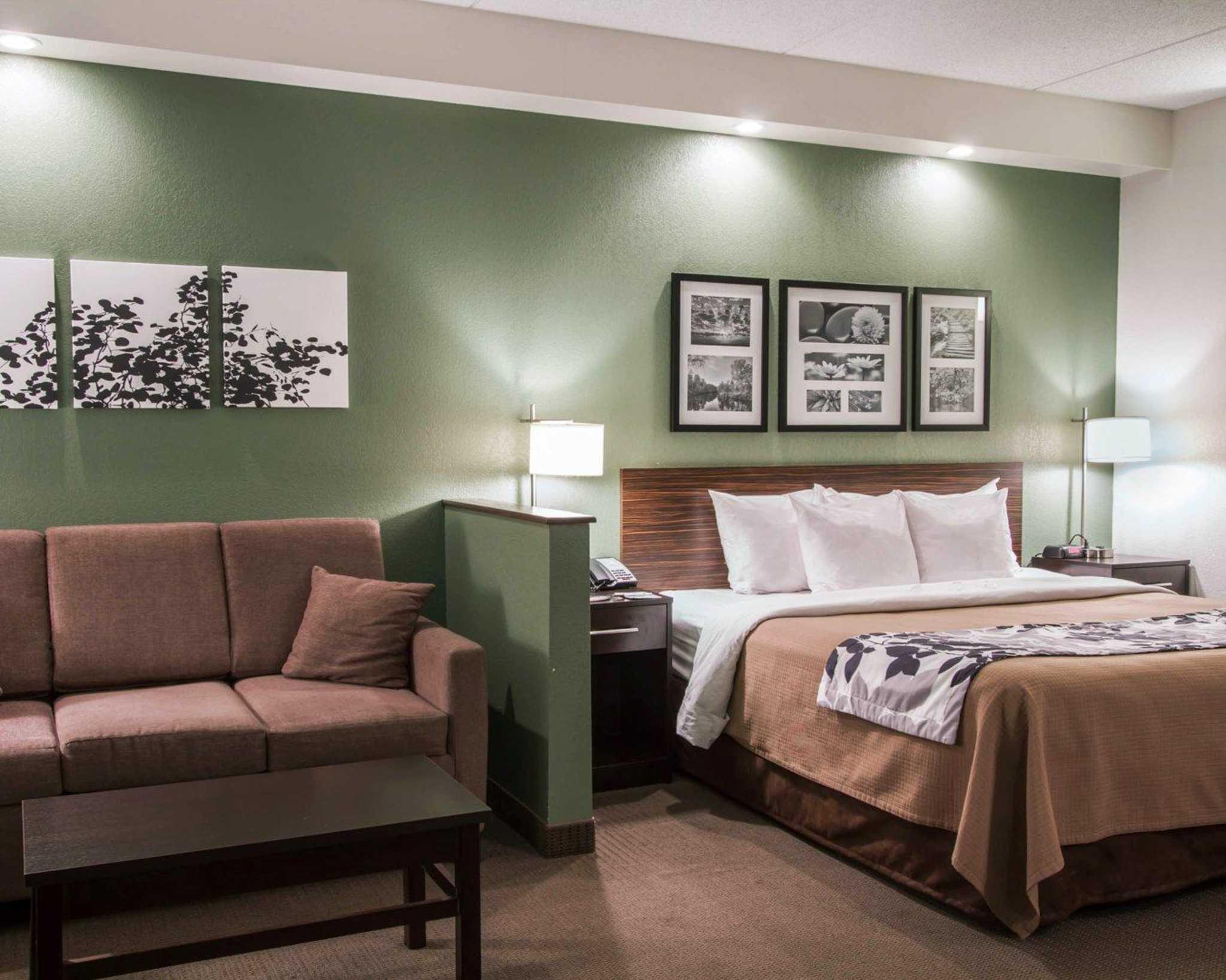 Sleep Inn & Suites Buffalo Airport image 9
