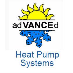 Advanced Heat Pump Systems Inc