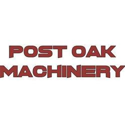 Post Oak Machinery