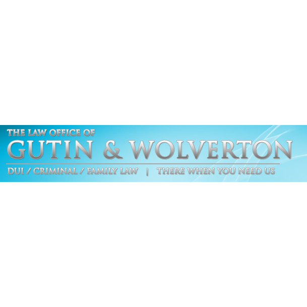 The Law Office Of Gutin & Wolverton - ad image