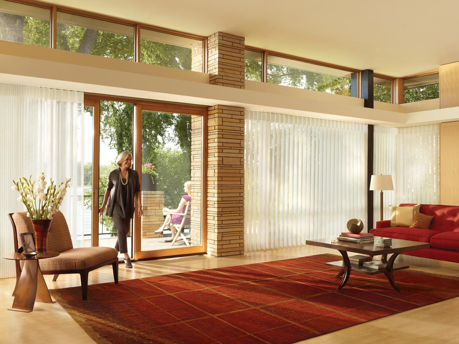 The Drapery Guy - Window Treatments Westlake Village image 5
