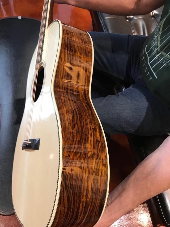 Custom Shop Guitars image 21