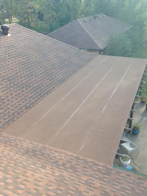 Torres Roofing image 2