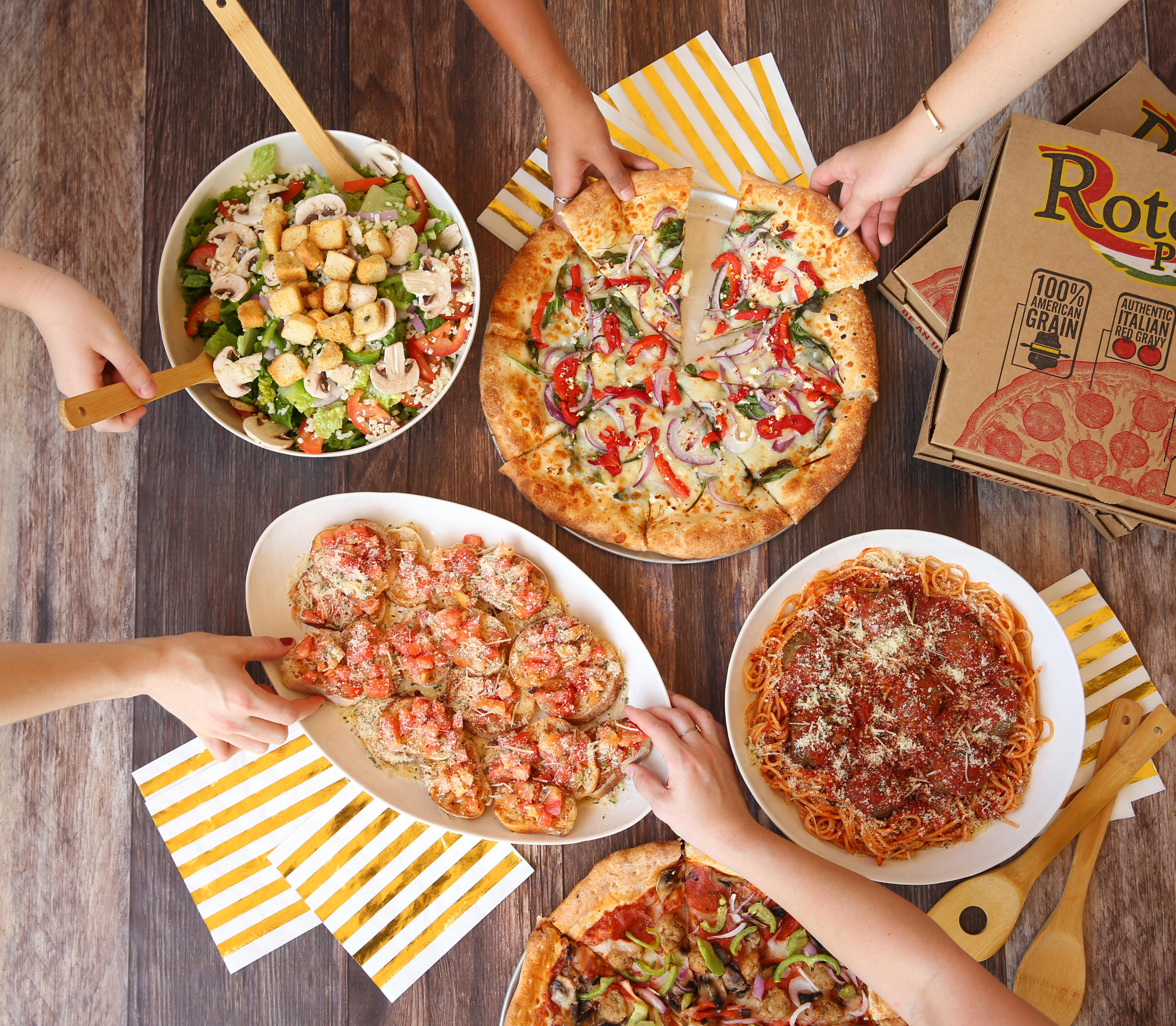Rotolo's Pizzeria image 9