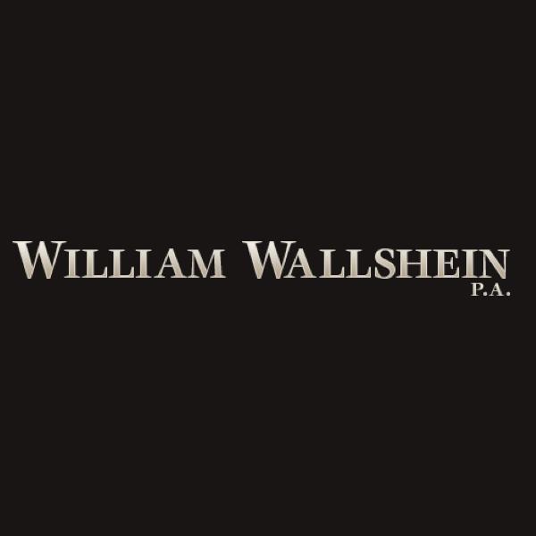 William Wallshein, P.A.