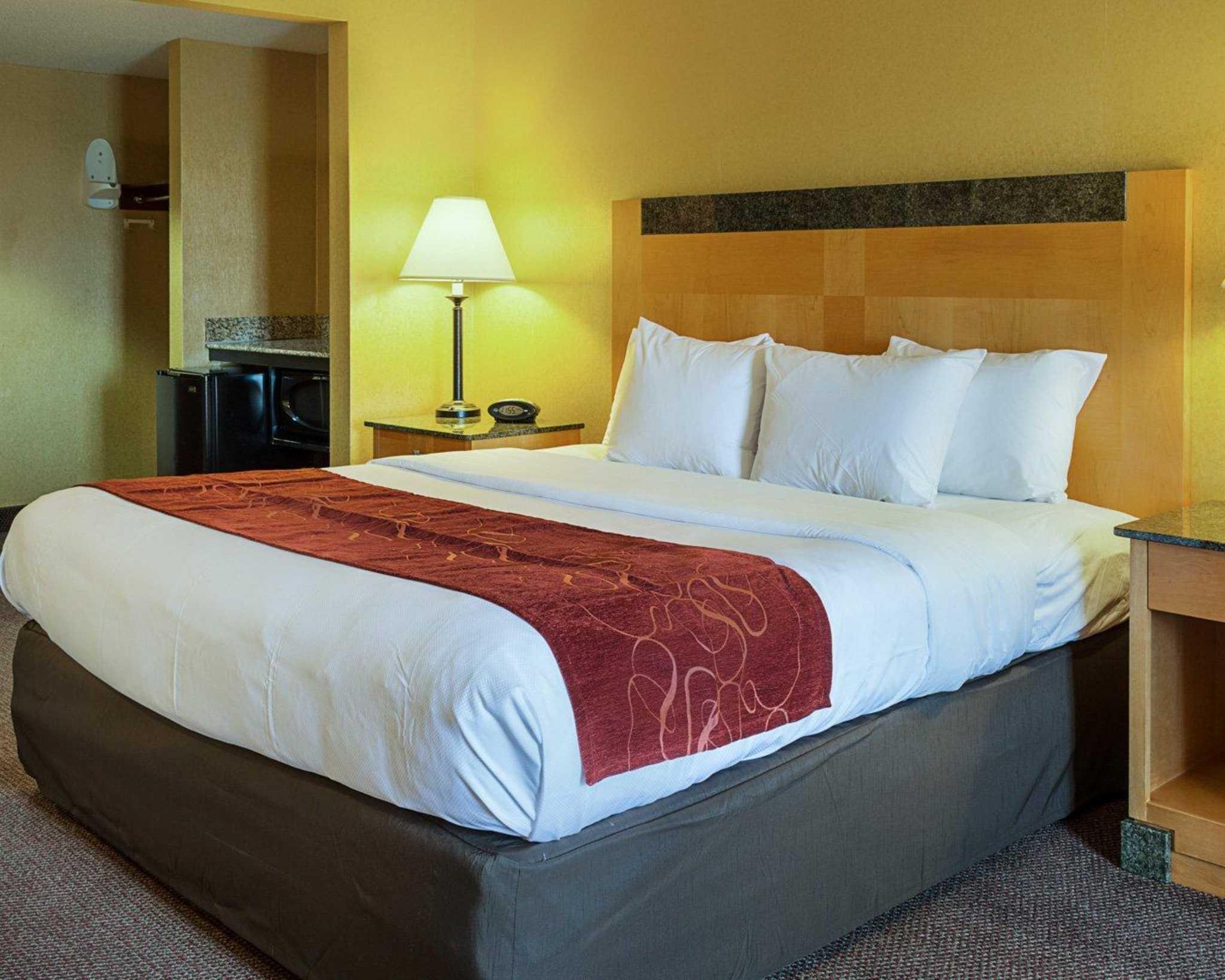 Comfort Suites Southpark image 14