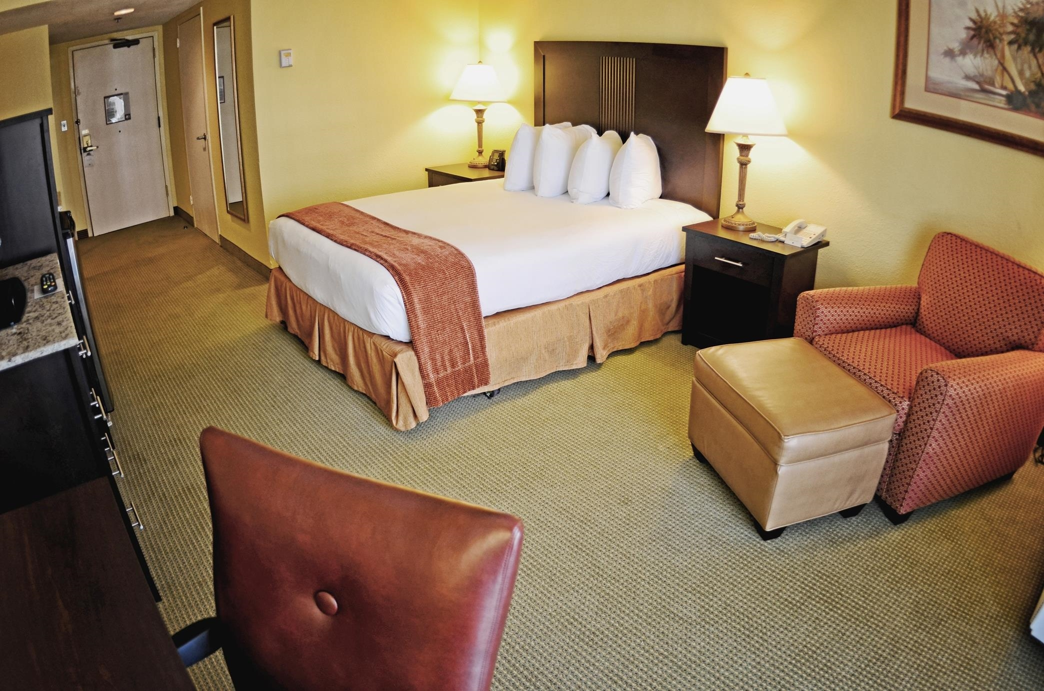 DoubleTree by Hilton Hotel Cocoa Beach Oceanfront image 11