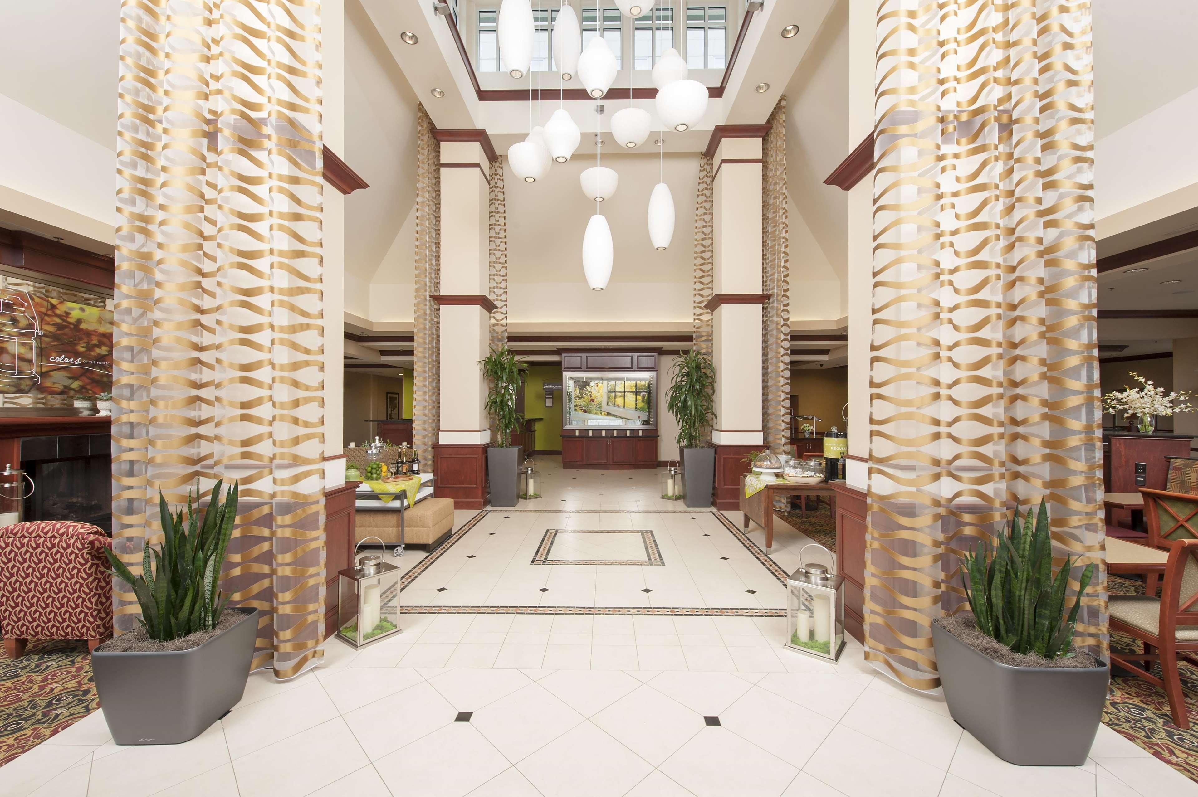 Hilton Garden Inn Indianapolis Airport image 0