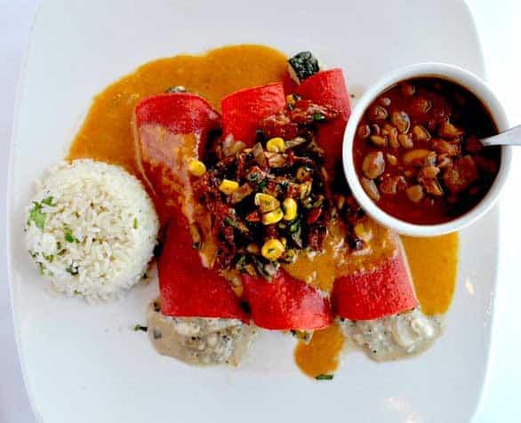 Iron Cactus Mexican Restaurant and Margarita Bar image 0