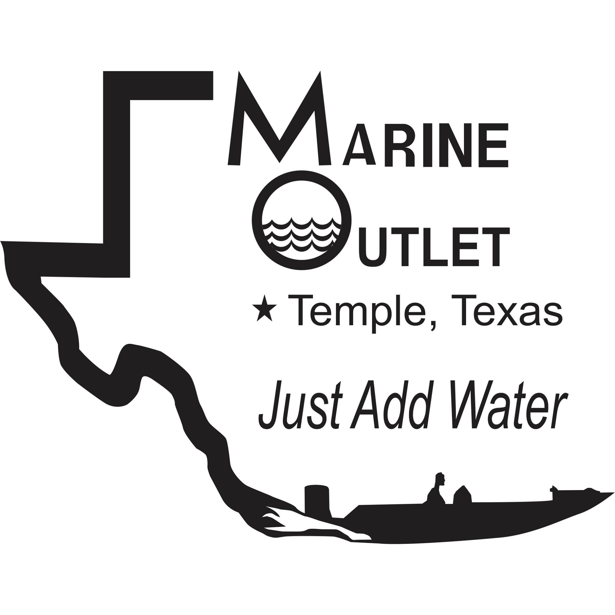 Marine Outlet Of Texas