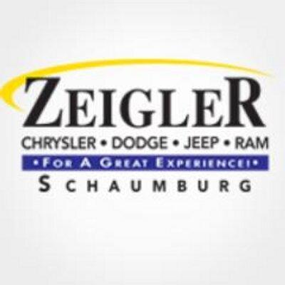 Zeigler Chrysler Dodge Jeep Ram of Schaumburg