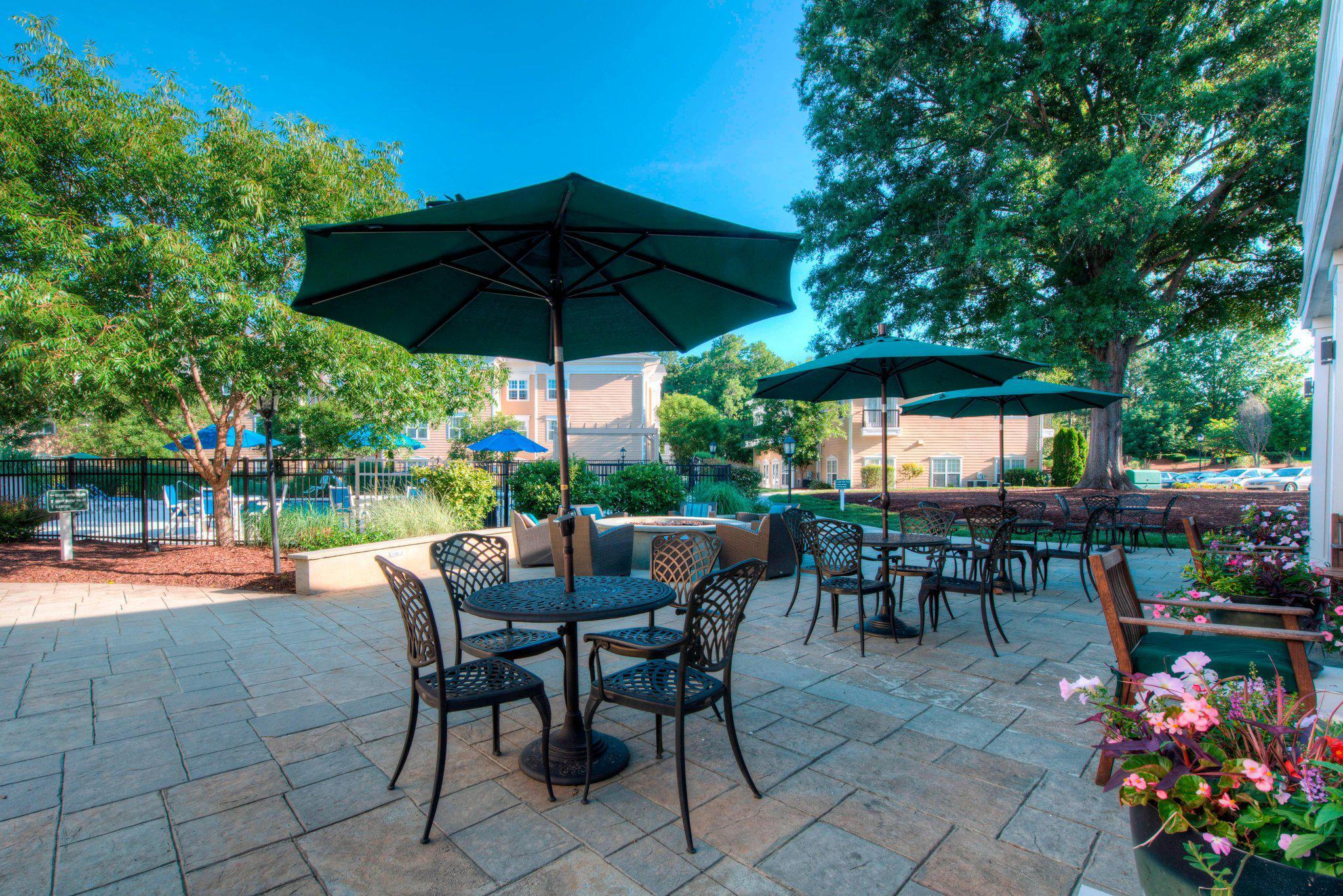 Residence Inn by Marriott Chapel Hill