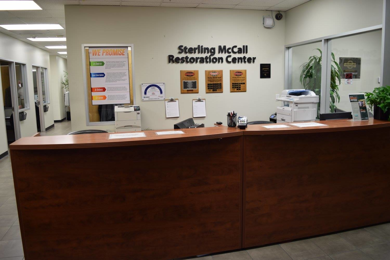 Sterling McCall Restoration Center image 3