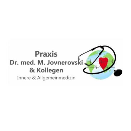 Logo von Jovnerovski M. Dr. med. & Kollegen