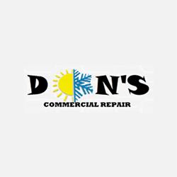Don's Commercial Repair