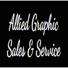 ALLIED GRAPHIC SALES & Service