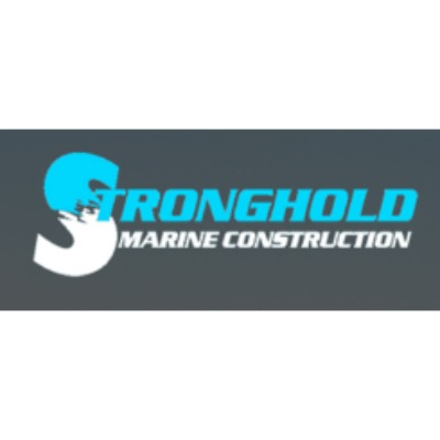 Stronghold Marine Construction