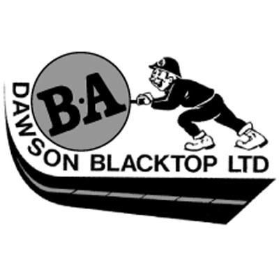 B A Dawson Blacktop Ltd in Kamloops