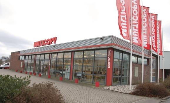 Multicopy The Communication Company | Emmen