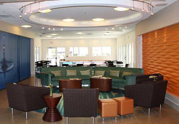 SpringHill Suites by Marriott Las Cruces image 1