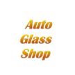 Auto Glass Shop Logo