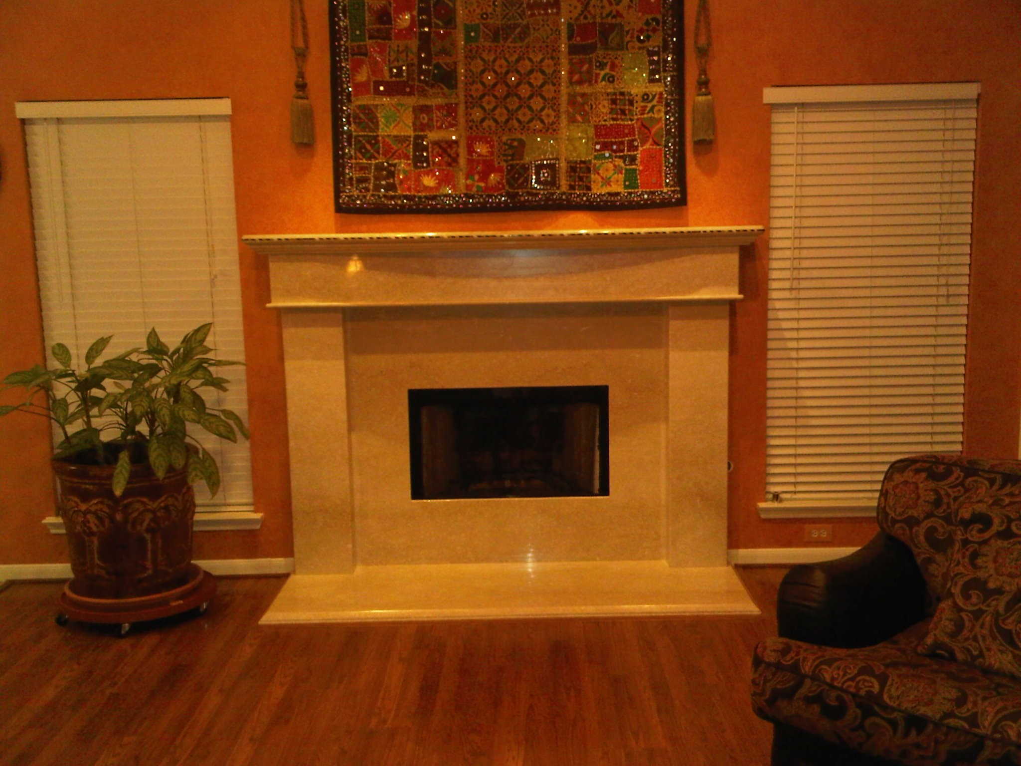 Lone Star Floors - The Woodlands image 1