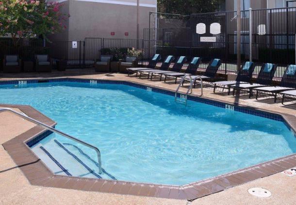 Residence Inn by Marriott Dallas Market Center