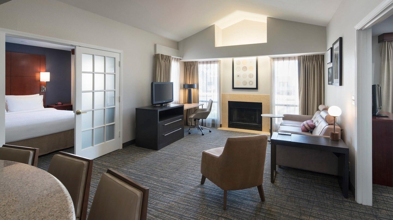 Residence Inn by Marriott Scottsdale Paradise Valley image 3