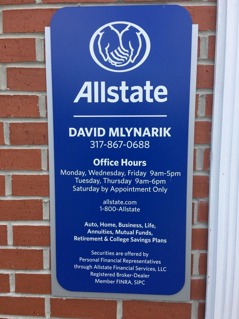 David Mlynarik: Allstate Insurance image 3