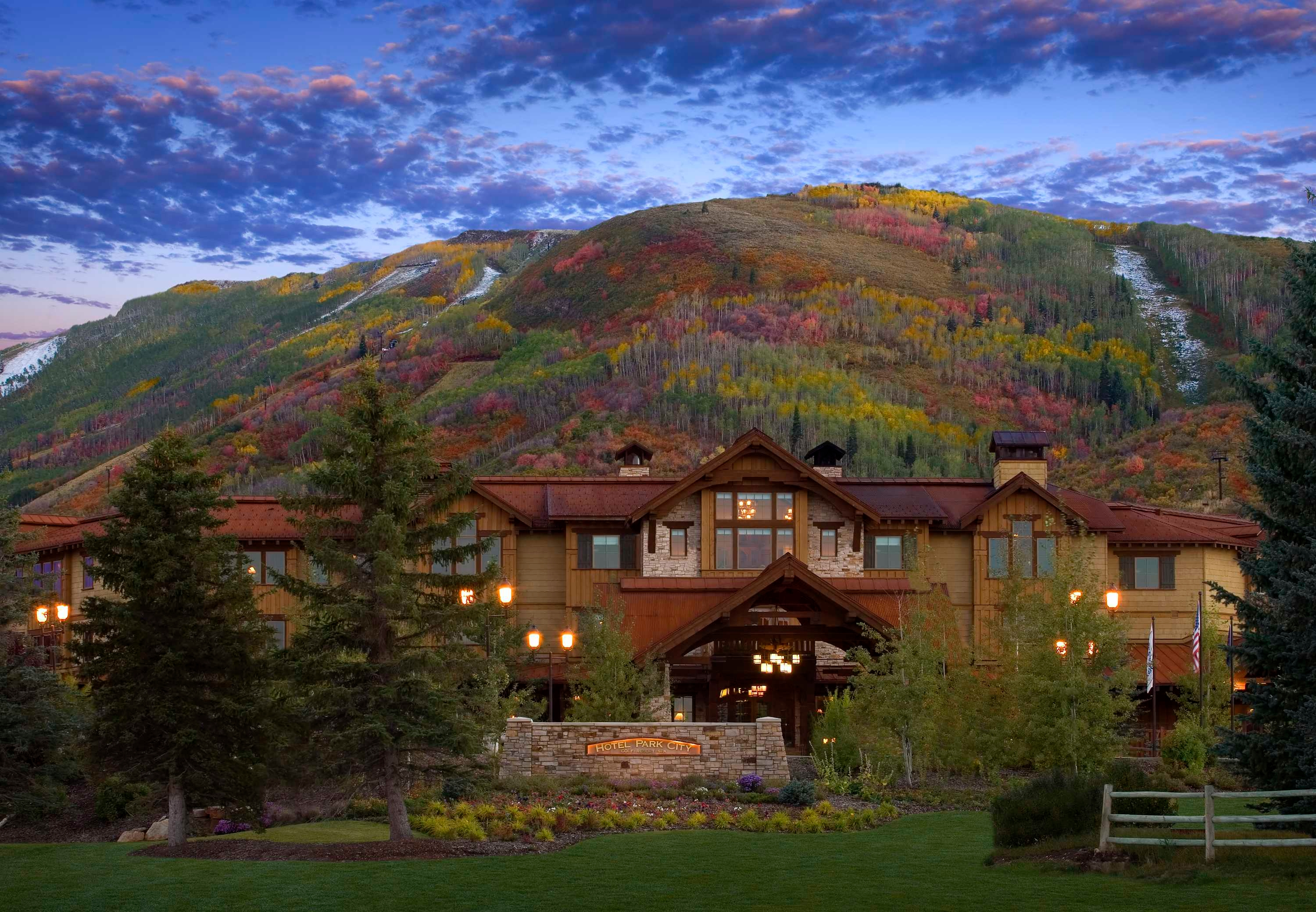 Hotel Park City, Autograph Collection image 0