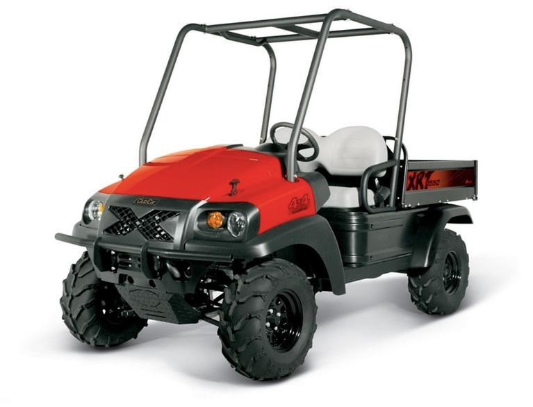 Intermountain Golf Cars image 3