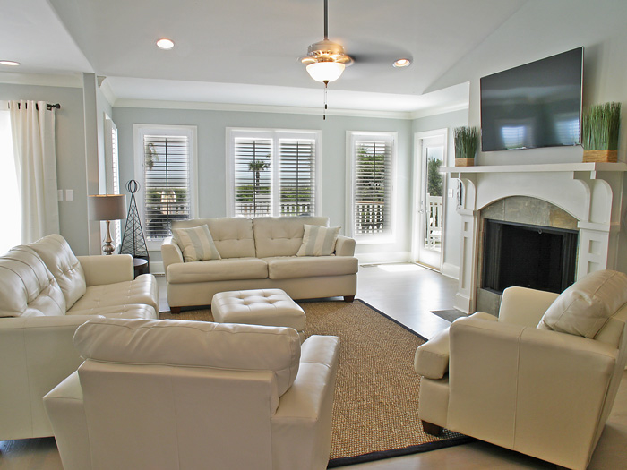 Isle of Palms Vacation Rentals by Exclusive Properties image 14