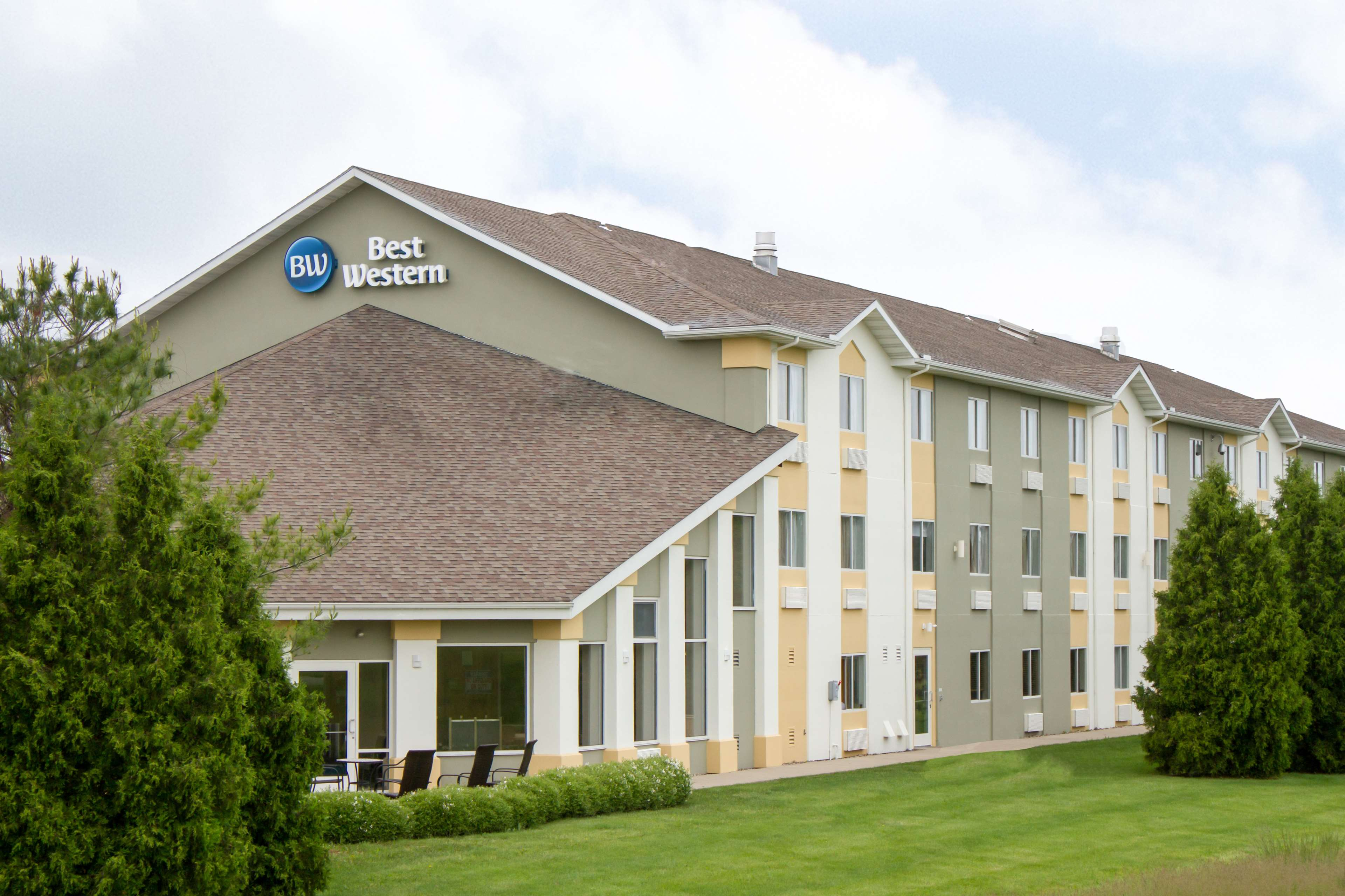 Best Western® Toledo South Maumee