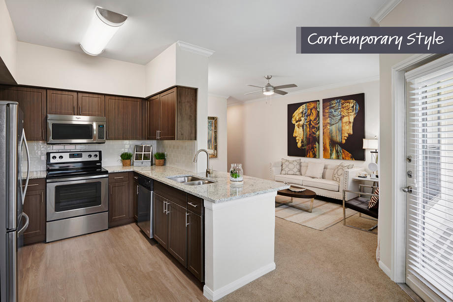 Camden Farmers Market Apartments image 0