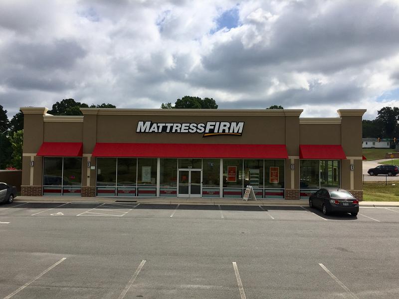 Mattress Firm Innes St Market image 0