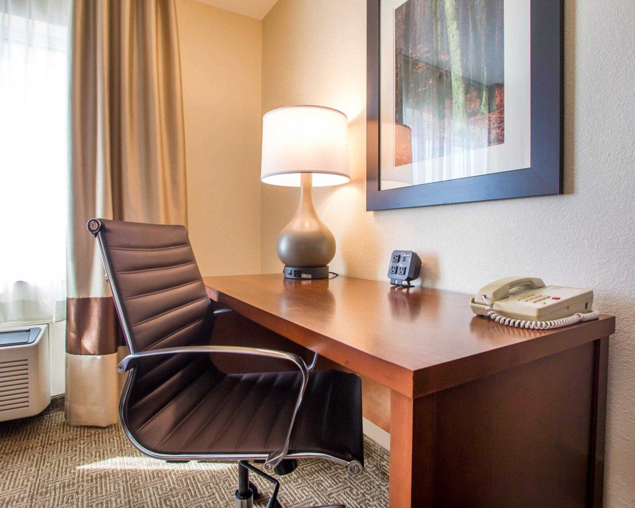 Comfort Suites Columbus West- Hilliard image 21