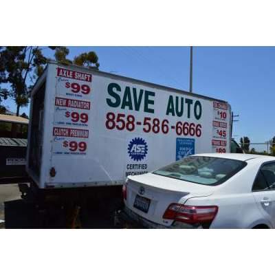 Save Auto