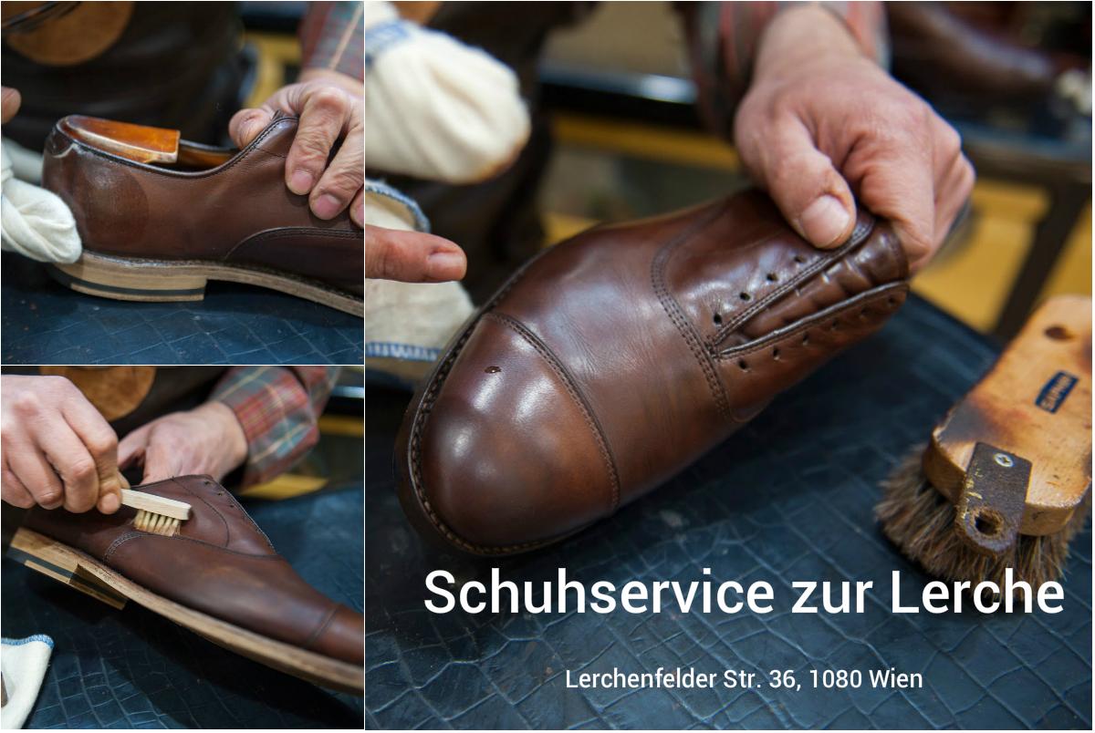 Schlüsseldienste & Schuhservice zur Lerche