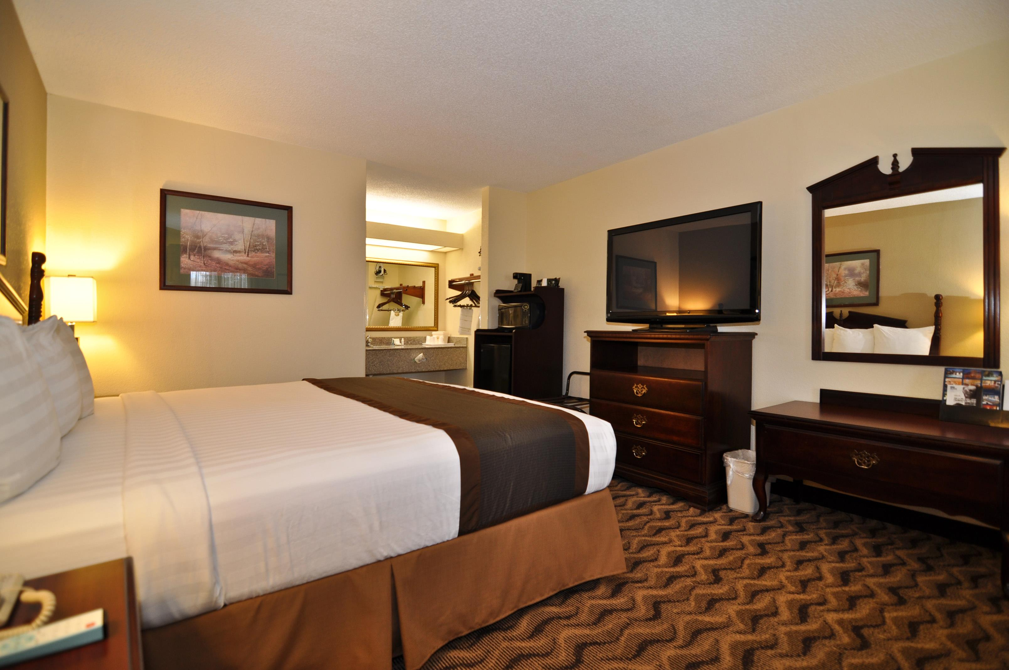 Best Western Andalusia Inn image 18
