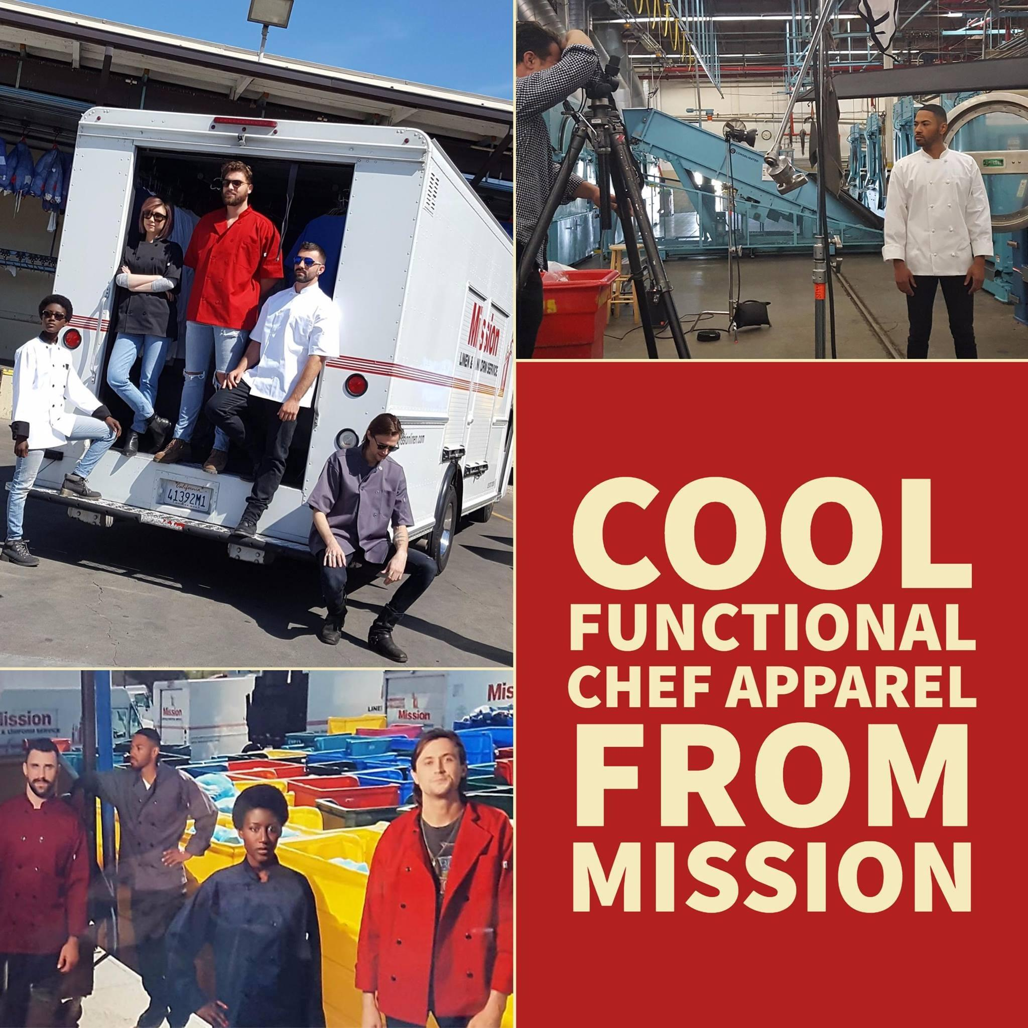 Mission Linen and Uniform Service image 6