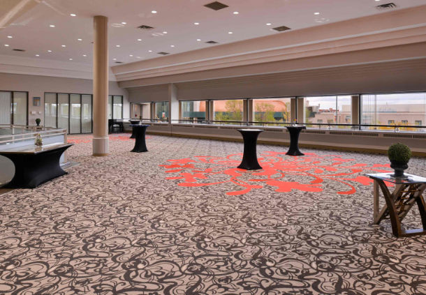 Delta Hotels by Marriott Regina in Regina: Pre-Function