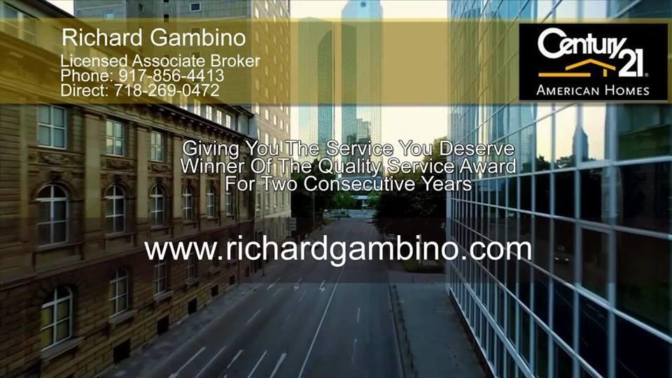 Richard Gambino Realtor image 2