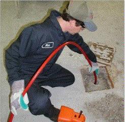 American Minuteman Sewer & Drain image 1