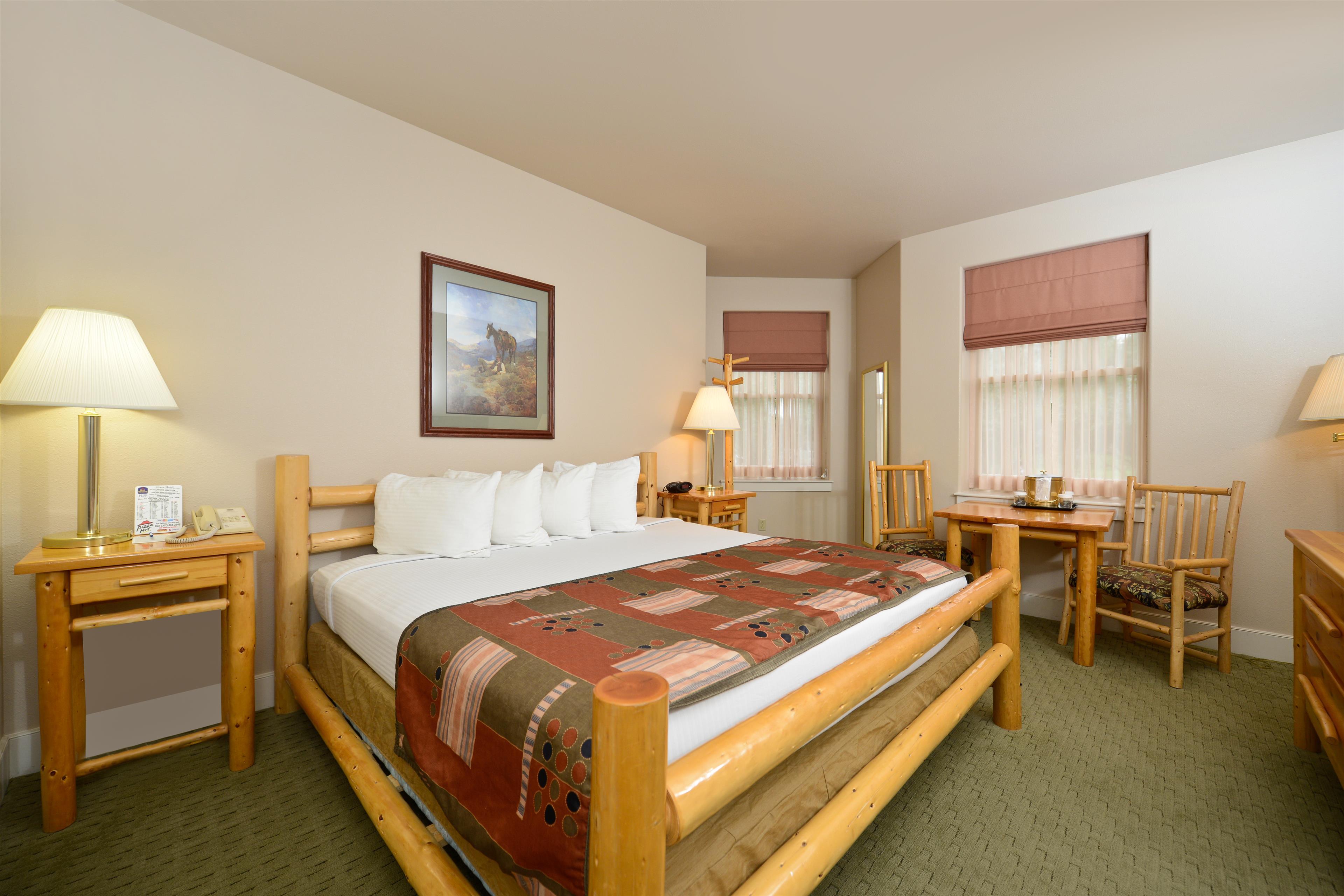 Best Western Plus Plaza Hotel image 42