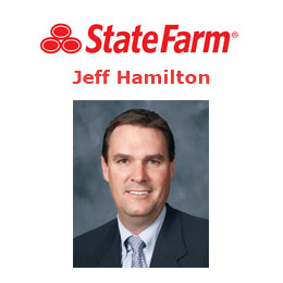 Jeff Hamilton - State Farm Insurance Agent