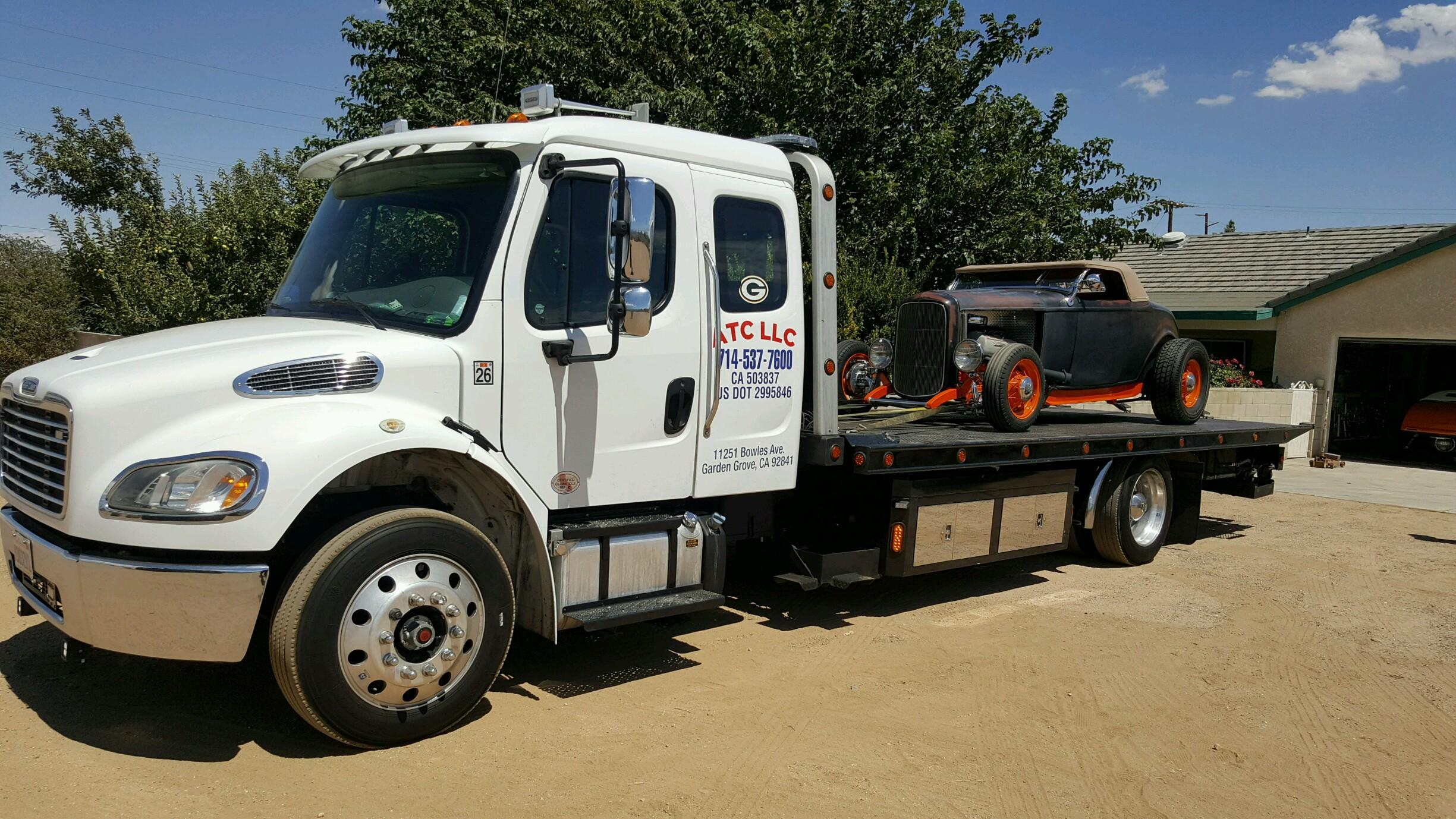 Affordable Towing LLC image 5